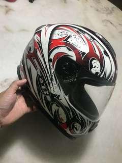 ZYH Fullface helmet