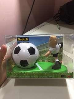 Scotch Football Tape Dispenser