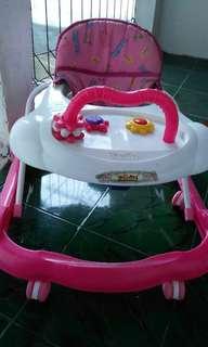 Baby walker merk family original