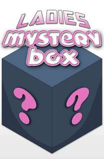Mystery Box for the Ladies