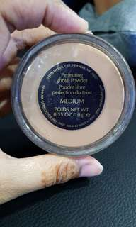 Estee Lauder Perfecting Loose Powder in Medium
