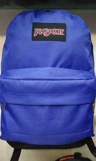 Tas remaja dan dewasa jansprot  untuk kerja dan harga lagi harga murrmer banyak warna warni nya