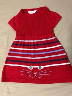 Pumpkin Patch Baby Girl's Dress