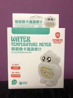 Water Temperature Meter