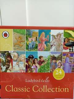 Ladybird Tales Classic Collections