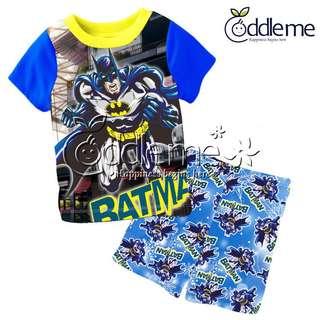 PO Batman Set