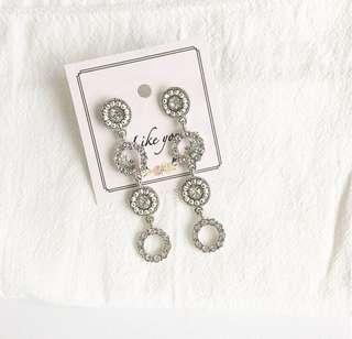 s925 earrings