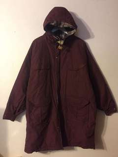 VTG Woolrich MADE IN USA Parka
