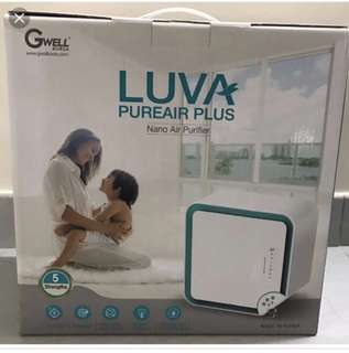 Luva Pureair Plus