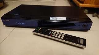 Sony電視高清機頂盒
