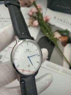 100% Original Daniel Wellington Watch Couple Watch