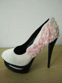 🚚 韓版高跟鞋
