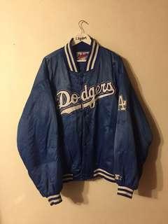 VTG LA Dodgers Starter Jacket