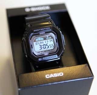 CASIO G-SHOCK GLX-5600-1