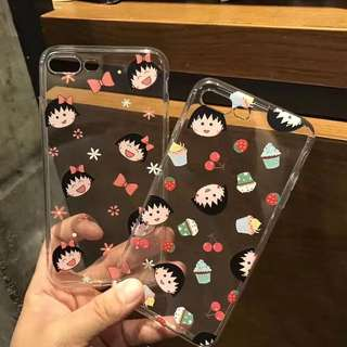 iPhone Case,小丸子,全新未拆封