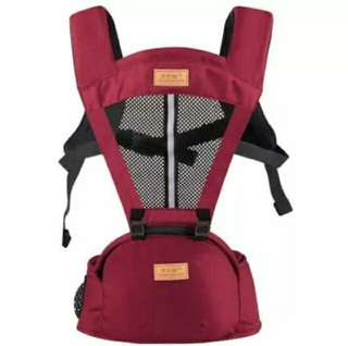BABY CARRIER HIP