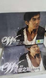 Cd+DVD chinese 刘田井宏