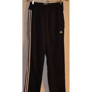 Mens Adiadas Track Pants Size M