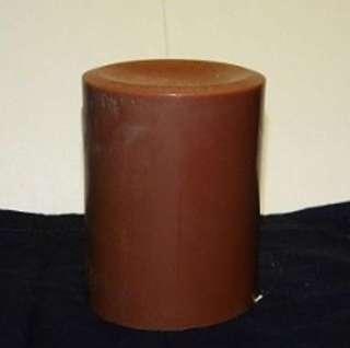 Brown Colour Dye Chip