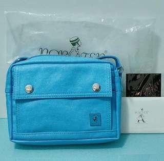 Porter Milky Plus Shoulder Bag