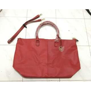Passion Keepall Handbag Oriflame