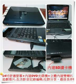 🚚 ACER-Aspire 4330 Notebook