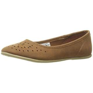 Carter's Mana Flat Shoes 7 Toddlers