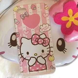 custom case - hello kitty