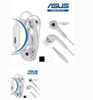 Earphone / headset ASUS ORI