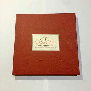 TTS Dear Santa Red Ver. Album