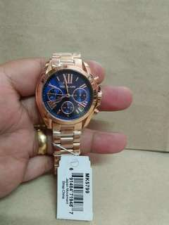 AUTHENTIC MICHAEL KORS BRADSHAW