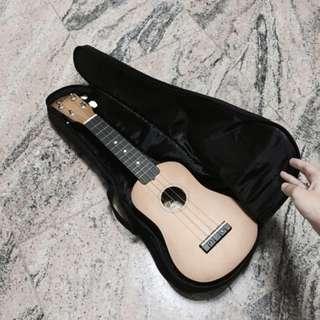 TGM ukulele