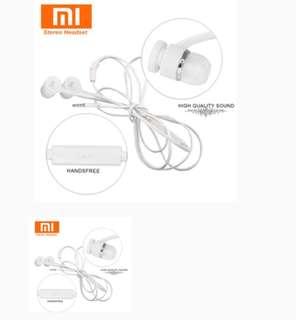 Earphone / headset xiaomi ORI