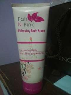 Fair n pink murah