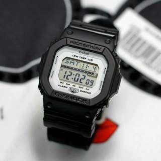 CASIO G-SHOCK GLS-5600CL-1
