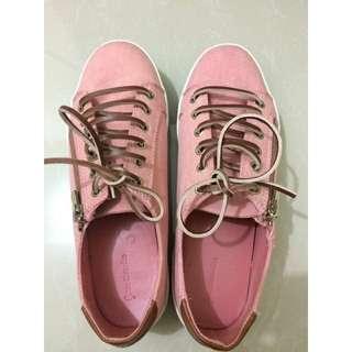 Stradivarius Pink Shoes