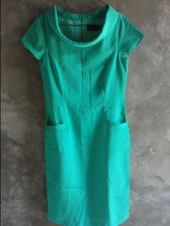 Preloved dress the executive