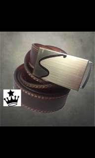 Men's Automatic belt