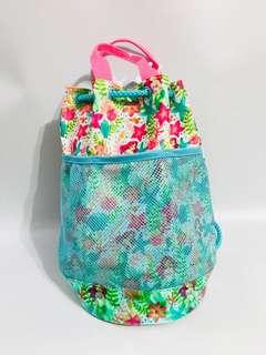 🚚 美人魚泳袋