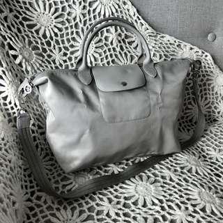 Longchamp (Medium Size Tote Bag)