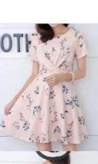 Floral Dress #July50
