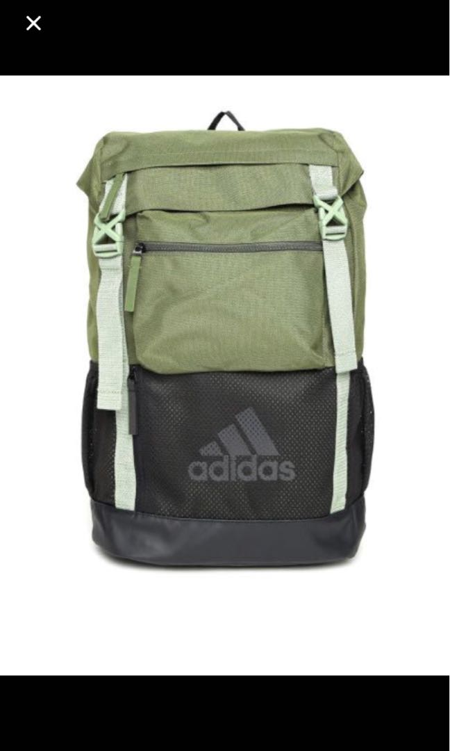 Adidas NGA 2.0 Backpack, Men s Fashion, Bags   Wallets, Backpacks on ... f9f257be48