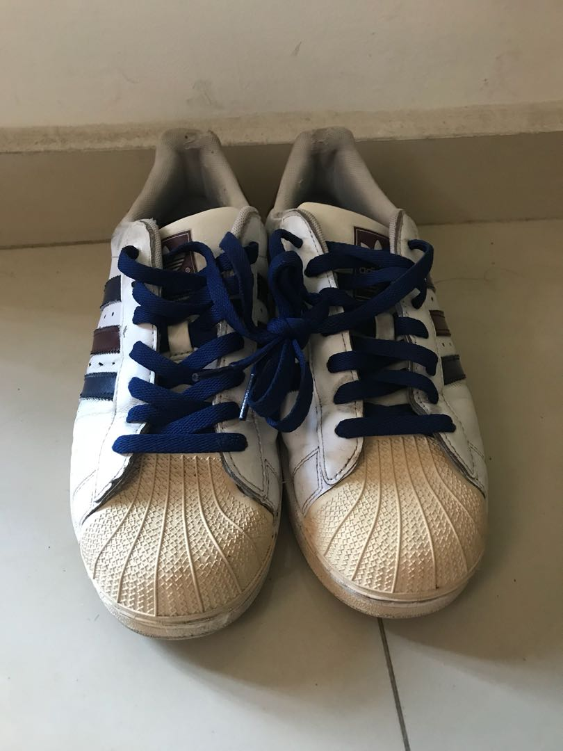 fa2e14fa6ec Adidas Originals Superstar shoe