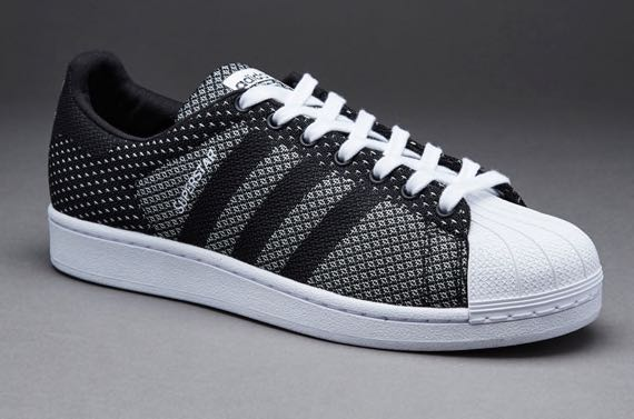 Adidas Superstar Weave Pack, Men's Fashion, Footwear, Sneakers on Carousell
