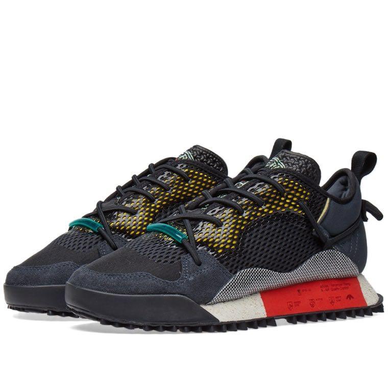 Adidas x Alexander Wang reedicion, hombre 's Fashion, Calzado, zapatillas
