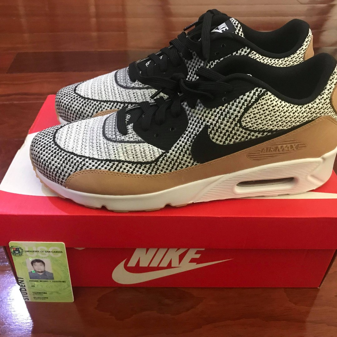 best service 5e96a 33d02 Air Max 90 Ultra 2.0 Jacquard on Carousell
