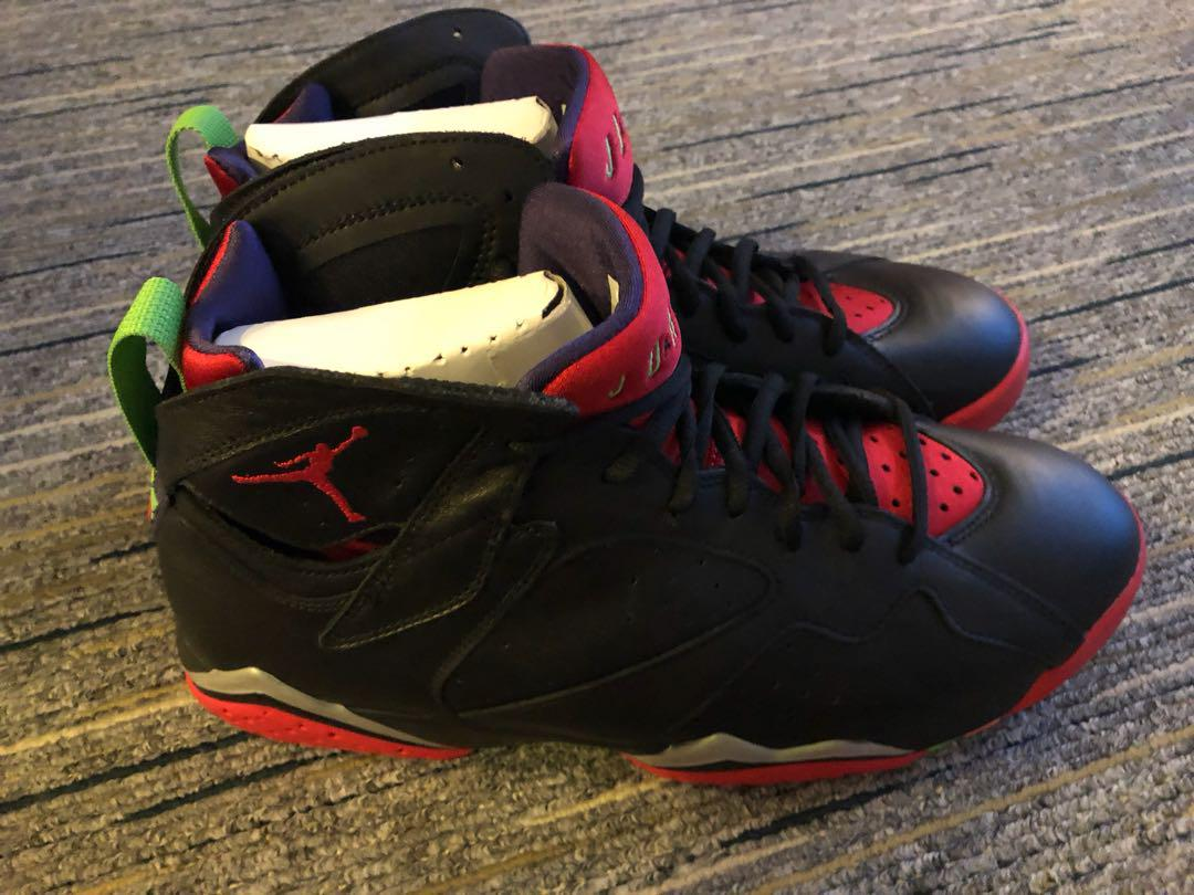 AJ7 MARVIN THE MARTIAN