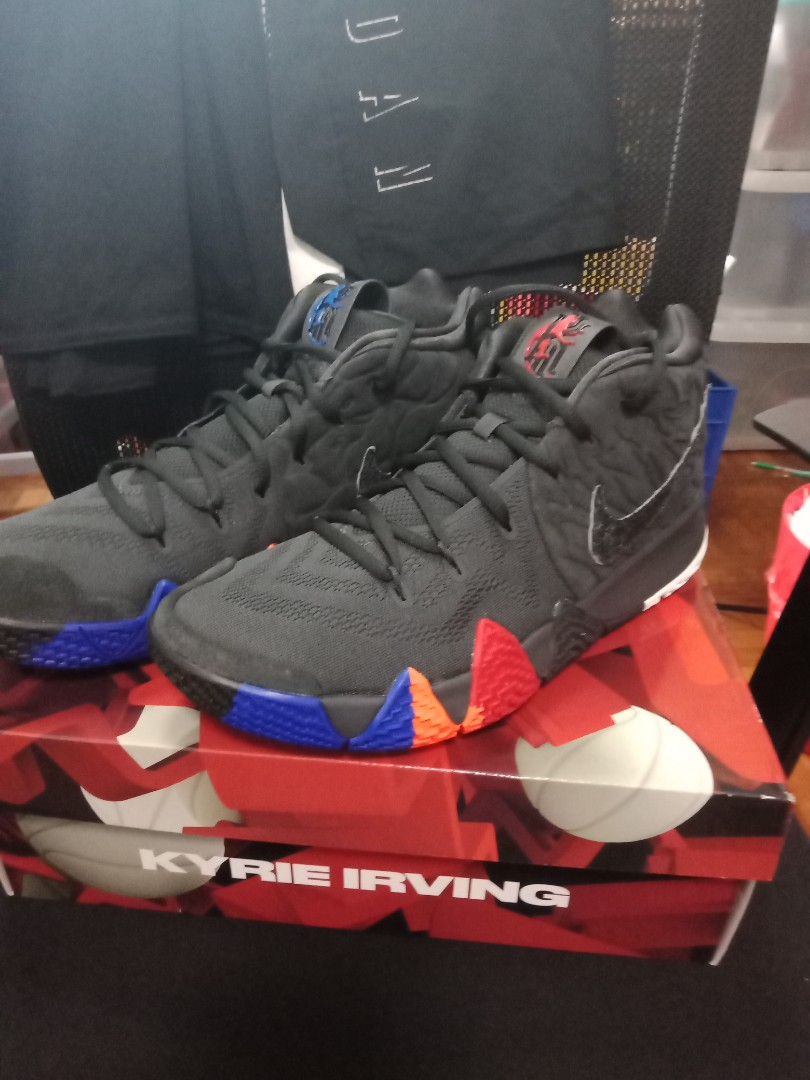 official photos 64e87 81f92 (BINB) kyrie 4 year of the monkey