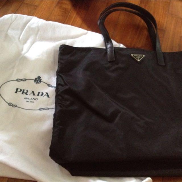 87eb4986e0ae ... order bn prada tessuto saffiano bag luxury bags wallets handbags on  c6871 2e057