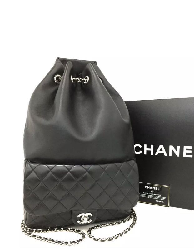 d0f2515fb6e1df Brand New Authentic Chanel In Seoul Backpack, Women's Fashion, Bags ...